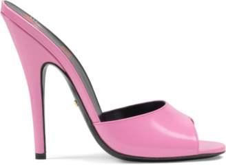 534e535bc Gucci Pink Women's Sandals - ShopStyle