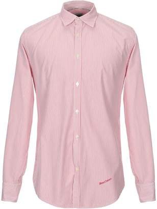 Henry Cotton's Shirts - Item 38816194RP