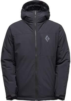 Black Diamond Pursuit Hooded Jacket - Men's