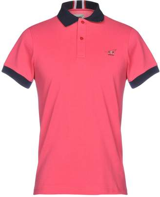 Henry Cotton's Polo shirts - Item 12220254SN