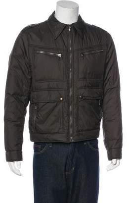 Dolce & Gabbana Field Puffer Jacket