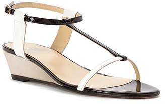 Amalfi by Rangoni Women's Mondiale Wedge Sandal