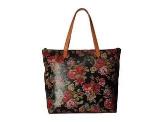 Lodis Ellen Top Zip Tote Tote Handbags