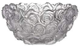 Monique Lhuillier Waterford Sunday Rose Bridal Bowl