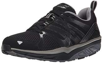 MBT Women's Leisha Trail Lace Up Athletic Trail Oxford