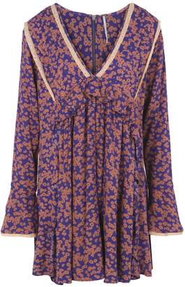 Free People Short dresses - Item 34790560ET