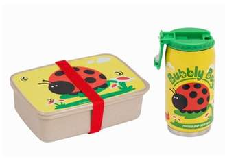 Beatrix New York Bento Box & Bottle Set