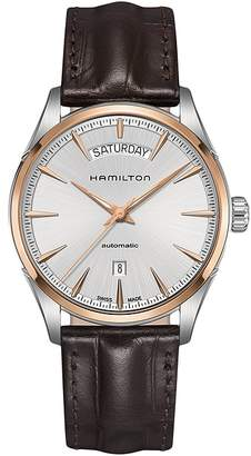 Hamilton Jazzmaster Day Date - H42525551