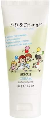 Baby Essentials Fifi & Friends Rescue Cream 50g