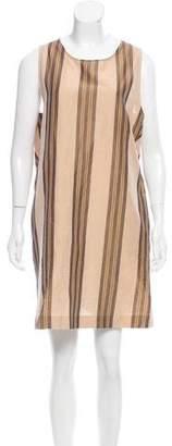 Billy Reid Striped Shift Dress