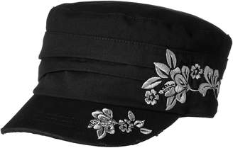 Peter Grimm European Cut Military Cap