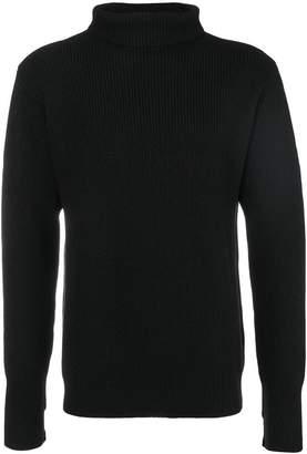 Barena roll neck sweater