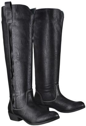 Merona Women's Rena Tall Boot - Assorted Colors