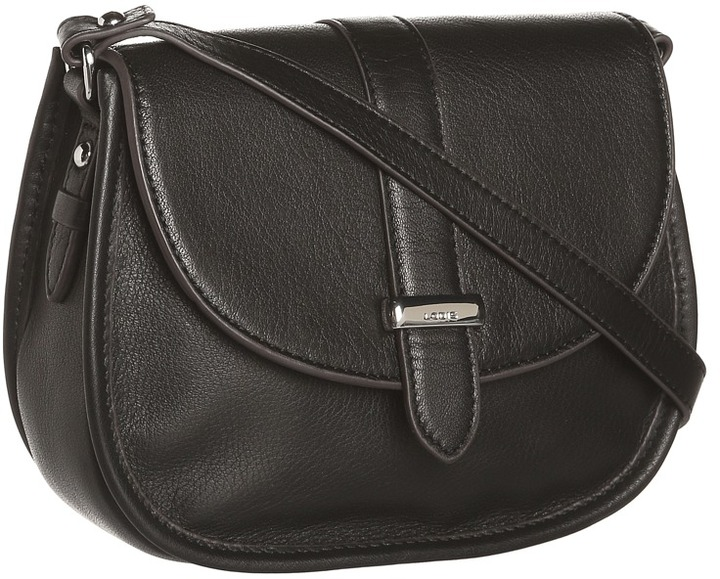 Lodis Hill Street Reyna Crossbody (Raven) - Bags and Luggage