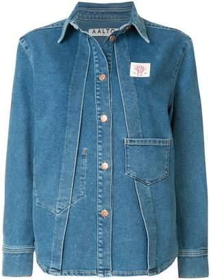 Aalto denim jacket