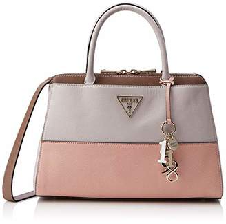 1d85d0341193 Grey Top Handle Satchels for Women - ShopStyle UK