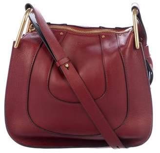 Chloé Hayley Leather Hobo