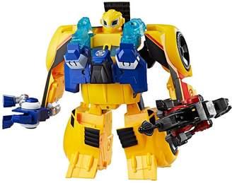 Transformers Playskool Heroes Rescue Bots – Rescue Guard Bumblebee