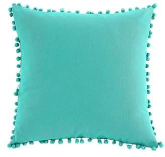 BA&SH LALA + BASH 'Elodie Pom' Pillow