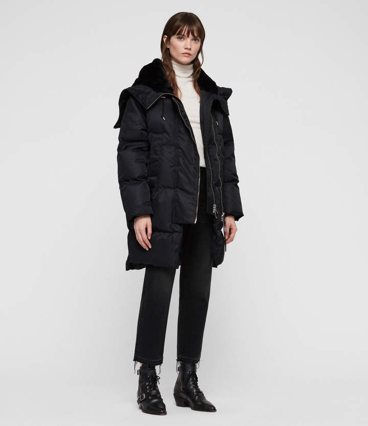 Kayla Puffer Coat