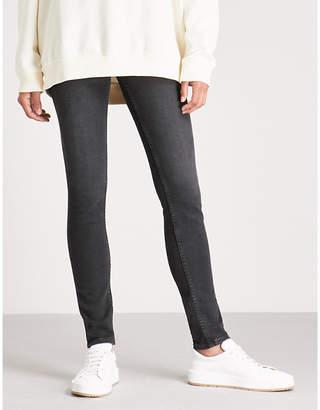 Calvin Klein Cotton-denim jeans