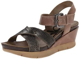 OTBT Women's Gearhart Wedge Sandal