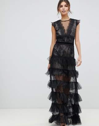 Bronx And Banco and Banco maxi dress