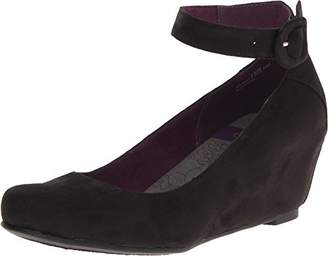 Chinese Laundry Women's Late Night Wedge Pump Pump