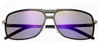 Breed Aurora Polarized Aluminum Sunglasses