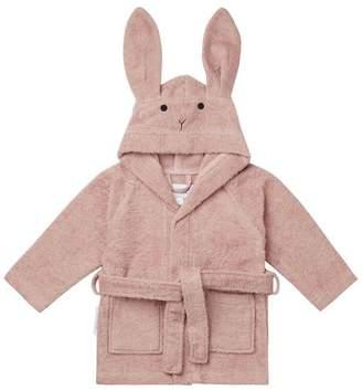 Liewood Lily Rabbit Bathrobe 3-6 Years