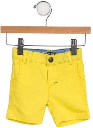 Jean Bourget Boys' Casual Shorts