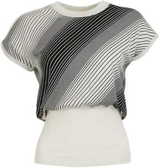 Aalto Short Sleeves Sweater