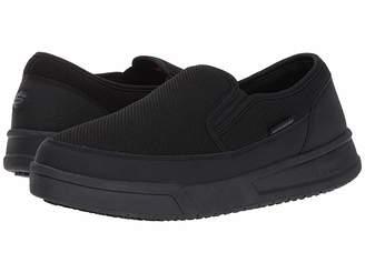 Skechers Glenner - Spahl SR Men's Slip on Shoes