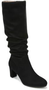 LifeStride Maltese Wide Calf High Shaft Boots Women's Shoes