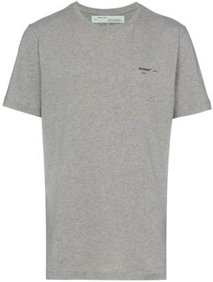 Off-White arrows slim fit t-shirt