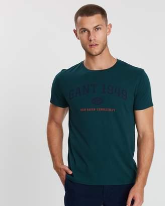 Gant 1949 Short Sleeve T-Shirt