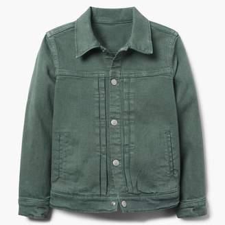 Gymboree Colored Denim Jacket
