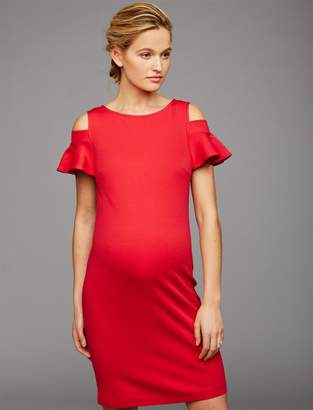 Pietro Brunelli Pea Collection La Maddalena Maternity Dress