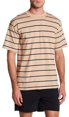 Zanerobe Stripe Box Tee