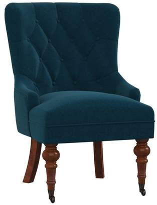 1st Avenue Pelham Tufted Accent Chair