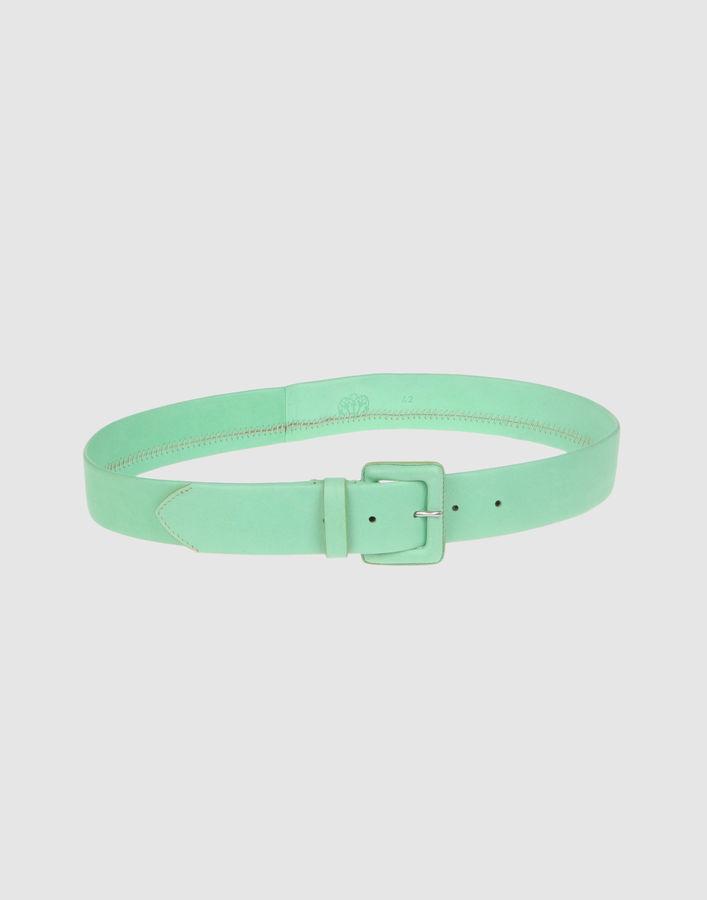 MENICHETTI Belts