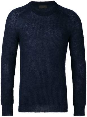 Roberto Collina perfectly fitted sweater