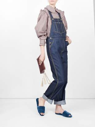Eve Denim Olympia overall