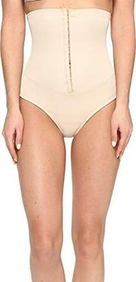 Miraclesuit Inches Off Extra Firm Control Thong, M