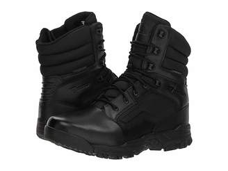 Bates Footwear Seige 8 Waterproof Side Zip