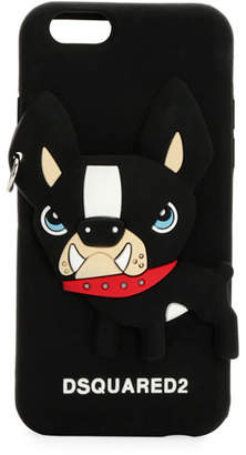 DSQUARED2 Doggo iPhone Case