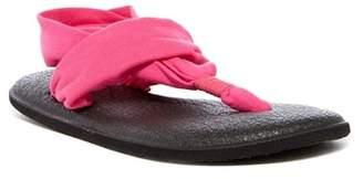 Sanuk 'Yoga Sling 2' Sandal (Women)
