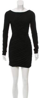 Rag & Bone Mini Long Sleeve Dress w/ Tags