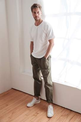 Velvet by Graham & Spencer BRODIE COTTON CANVAS UTILITY PANT