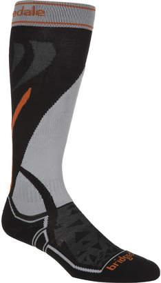 Bridgedale Vertige Mid Ski Sock - Men's